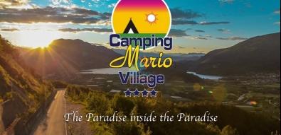 Camping Mario Village