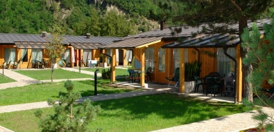 Dolomiti Camping Village & Wellness Resort