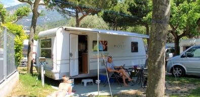 Camping Al Porto - Casa Tonelli