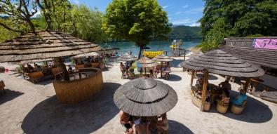Family Camping Village Lago di Levico