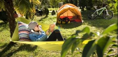 Zoo Camping