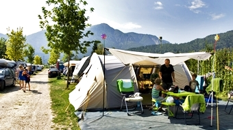 27. Camping Spiaggia