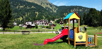 Fiemme Village - Camping & Resort
