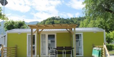 Offerta Nuove Suite Lago sul Lago di Levico