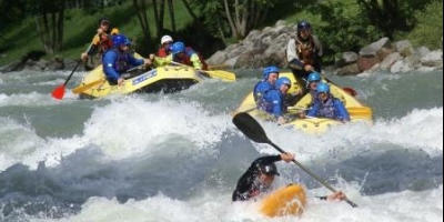 Weekend all'insegna del Divertimento e del Benessere in Val di Sole