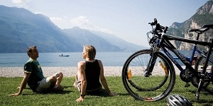 River Adige Cycle Path: from Trento to Verona by bike